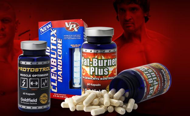 nahrungsergänzung bodybuilding