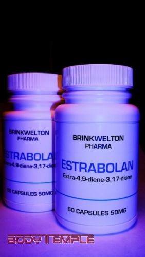 prosteroid