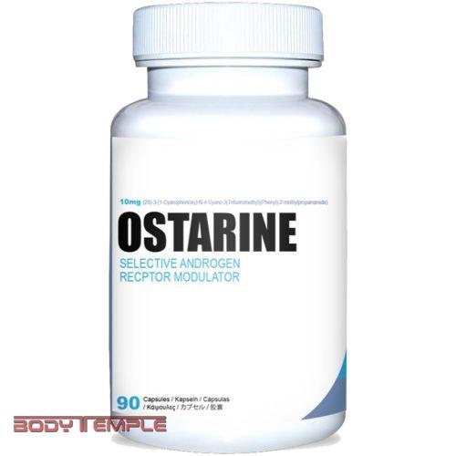 Bodytemple - SARM Ostarine G-PH002