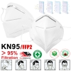 KN95 respirator dust mask fine dust mask mouthguard pandemic pro